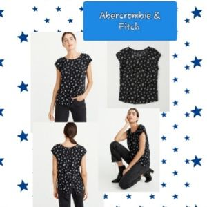👉NEW ARRIVAL👈 Abercrombie & Fitch Ladies Top